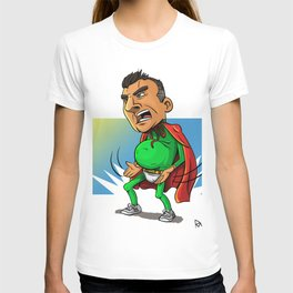 Impractical Joker Joe T-shirt