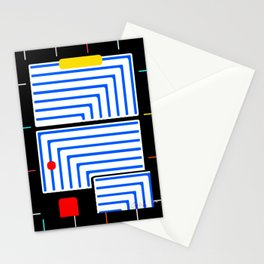 Don Pinball Stationery Cards