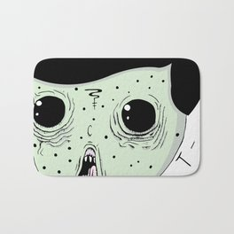 Lost alien dood Bath Mat