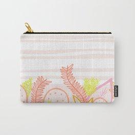 palm desert flora Carry-All Pouch