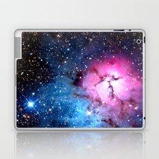 Rose Nebula Laptop & iPad Skin