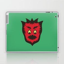 Devil Laptop & iPad Skin