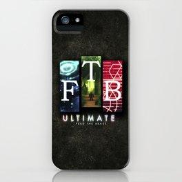 Ultimate iPhone Case