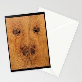 Lion Knot art Stationery Cards