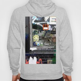 NYCRAW1 Hoody