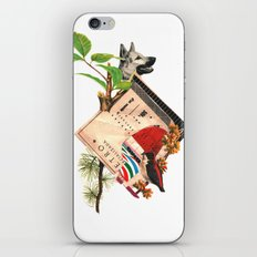Etro iPhone & iPod Skin
