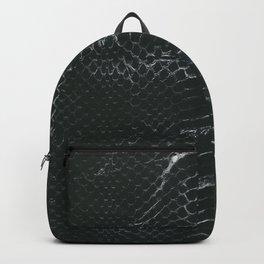 Skin #3_Serpent Black Backpack