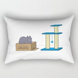 Typical Rectangular Pillow