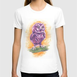 Cute Lil' Ol' Owl T-shirt