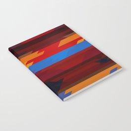 Autumn Colors Notebook