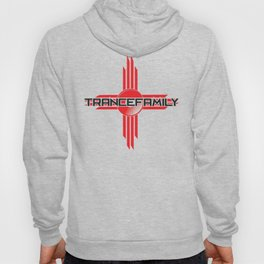 NM Trance Family Series Hoody