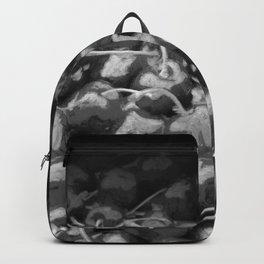 cherries pattern hvhdbw Backpack