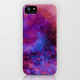 Chromatic, No. 1 iPhone Case