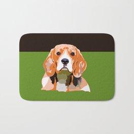 Petsy - Custom Pet Portraits Bath Mat
