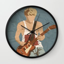 Niaall Wall Clock
