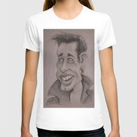 danny haas T-shirts featuring Danny by chadizms