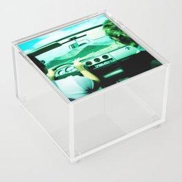 Roadtrip NO4 Acrylic Box