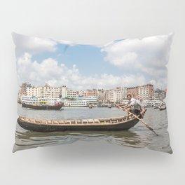 Dhaka Pillow Sham