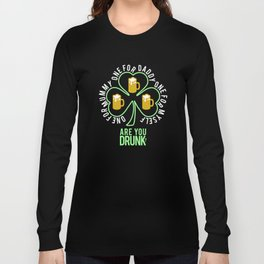 St Patrick  Long Sleeve T-shirt