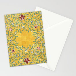 life wheel Stationery Cards