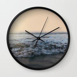 Sunrise Ocean Wall Clock