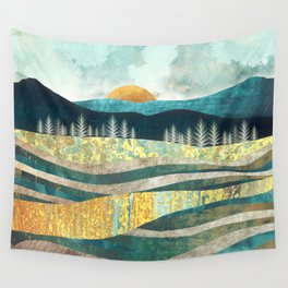 Late Summer Wall Tapestry