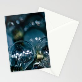 Magically Incandescent Stationery Cards