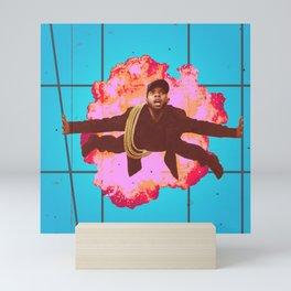 Tory Lanez Mini Art Print