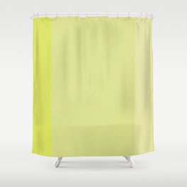Re-Created Interference ONE No. 18 by Robert S. Lee Shower Curtain