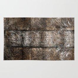Wood Daze Rug