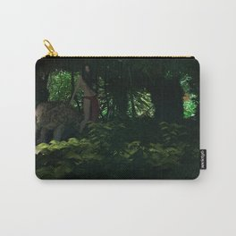 ff mujer selva Carry-All Pouch