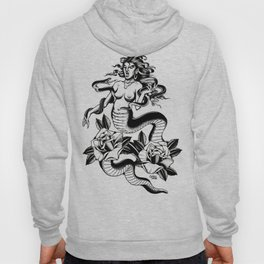 Naga - TATTOO Hoody
