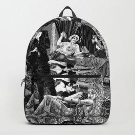 Opulence & Decadence Backpack