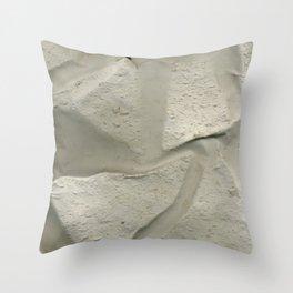 Rock Paper Throw Pillow