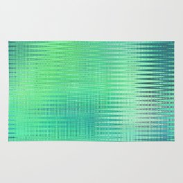Calm waters Rug