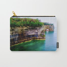 PicturedPerfect Carry-All Pouch