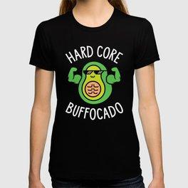 Hard Core Buffocado T-shirt