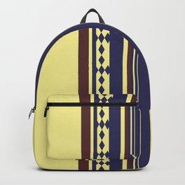 Creme Brulee Backpack