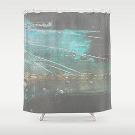 Malibu 2 Shower Curtain