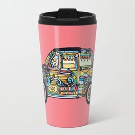 Nuova Travel Mug