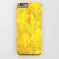 Tulip Fields #106 iPhone 6s Slim Case