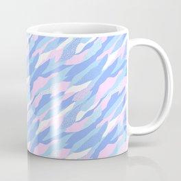 Throwback 80s Print Coffee Mug