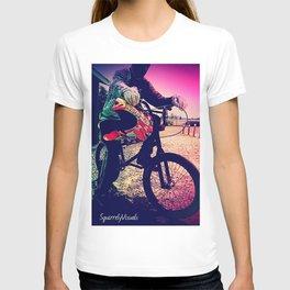 jdm bmx T-shirt