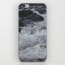 Great Falls iPhone Skin