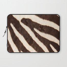 Zebra #decor #society6 #buyart Laptop Sleeve