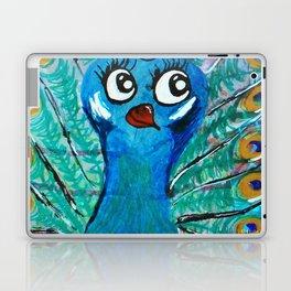 Pearl - Quirky Bird Series Laptop & iPad Skin
