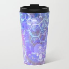 Chemistry question Travel Mug