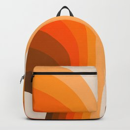 Golden Wing Backpack