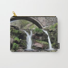 Three Shires Head Waterfall Carry-All Pouch