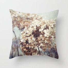 Hortense Throw Pillow